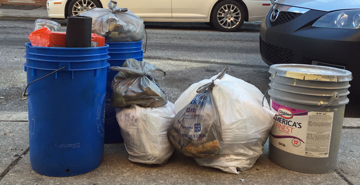 City Wide Clean-Up